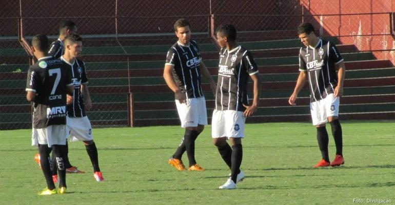 Paulo Vitor acerta com o Rio Branco