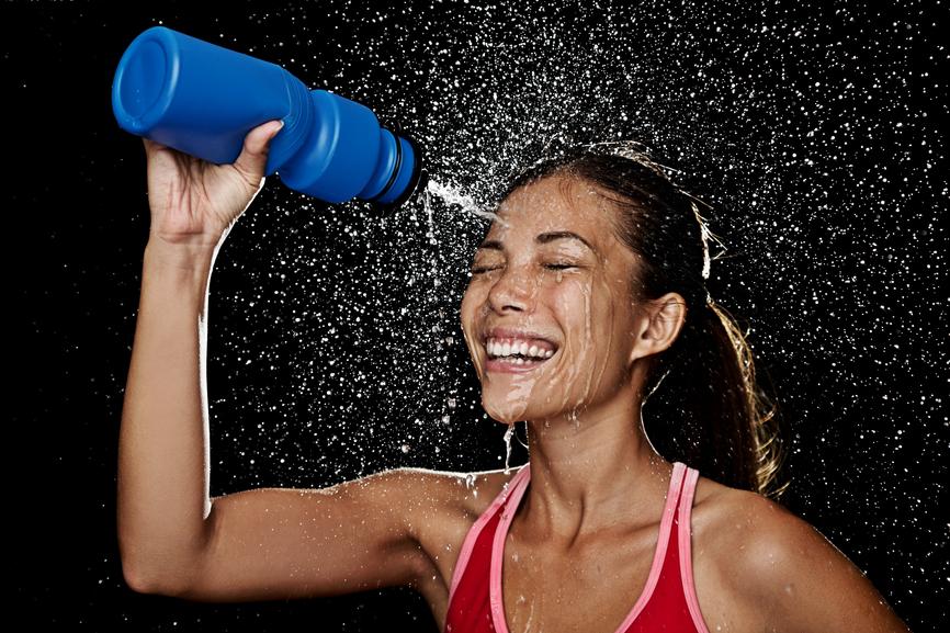 5 dicas para fugir do calor enquanto pratica esportes