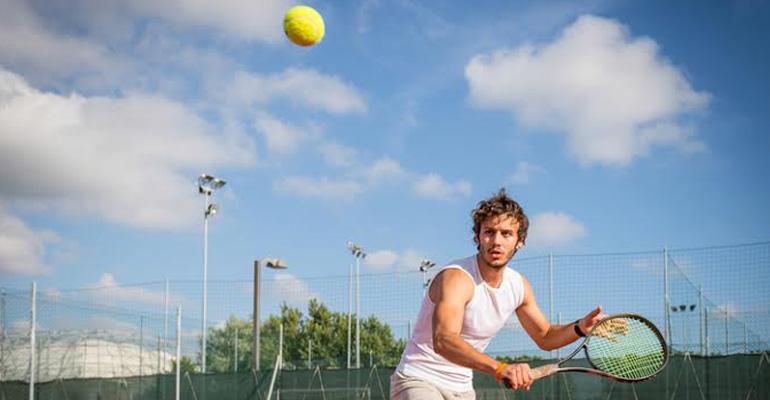 6 segredos para melhorar sua técnica no tênis