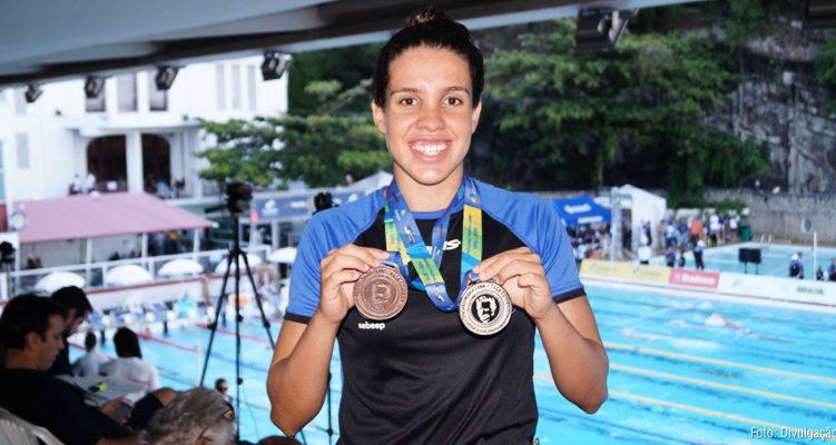 7 perguntas para Luana Obino Ribeiro
