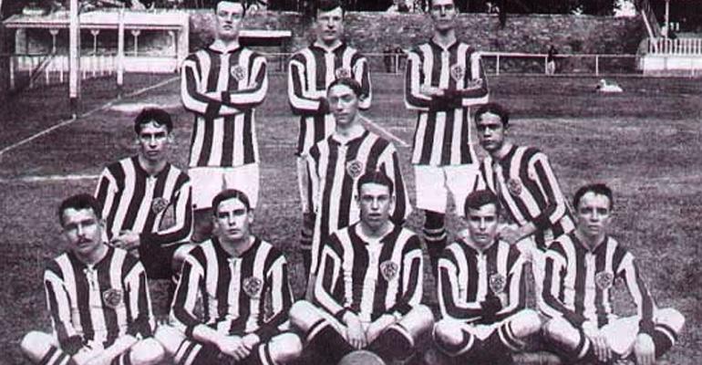 Os recordes do futebol brasileiro que você não sabia: as maiores goleadas da história