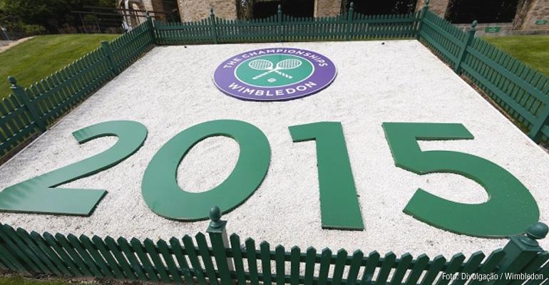 Wimbledon divulga cabeças de chave com Bruno Soares entre os favoritos