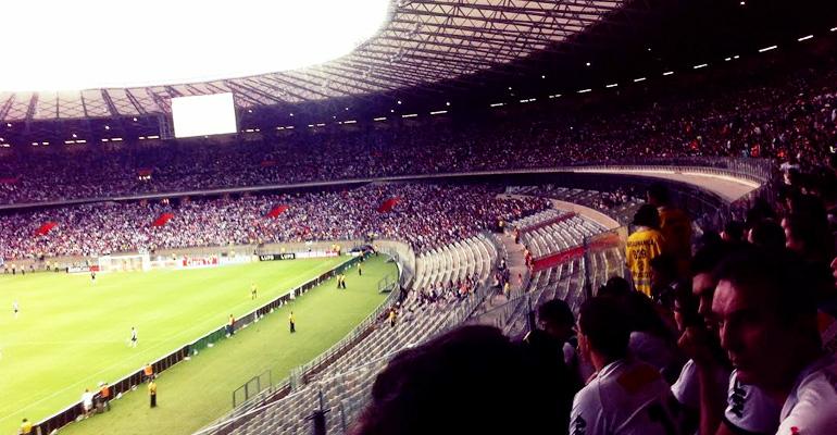 Os recordes do futebol brasileiro que você não sabia: quem mais participou dos jogos
