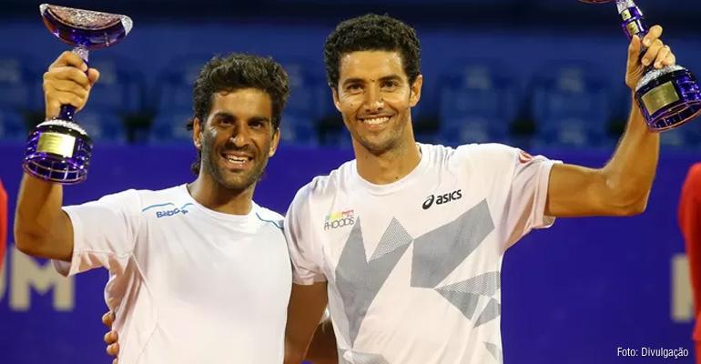 André Sá é campeão do ATP de Umag