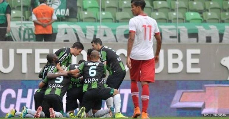 Toscano destaca força do Coelho em vitória