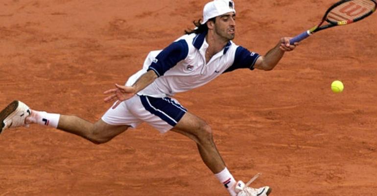 Conheça os 8 maiores tenistas brasileiros da Era Aberta