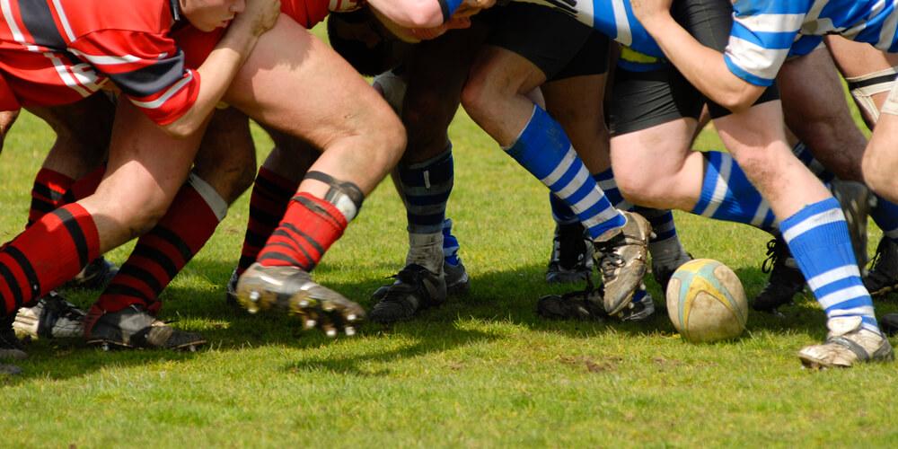 0ea75729b6104 Série Olimpíadas  você conhece as regras do Rugby