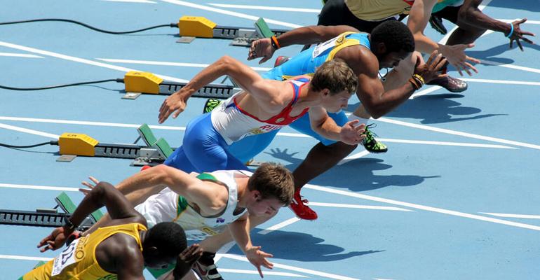 Série Olimpíadas: conheça as curiosidades do atletismo