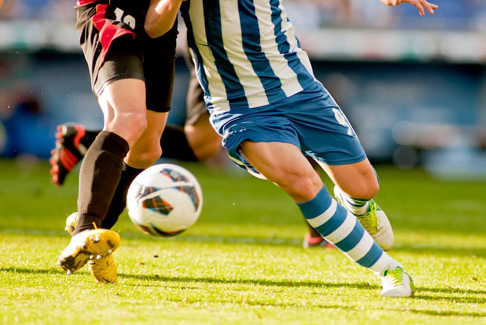 Futebol de campo: 6 técnicas para um atacante entortar o marcador