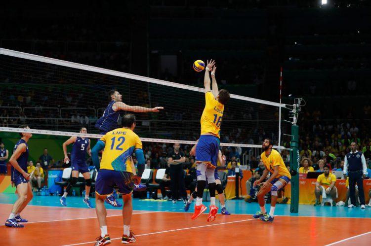Vôlei no Brasil: acompanhe os principais nomes do esporte