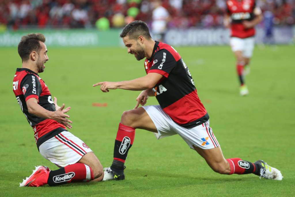 5 jogadores do Flamengo que você deve ficar de olho