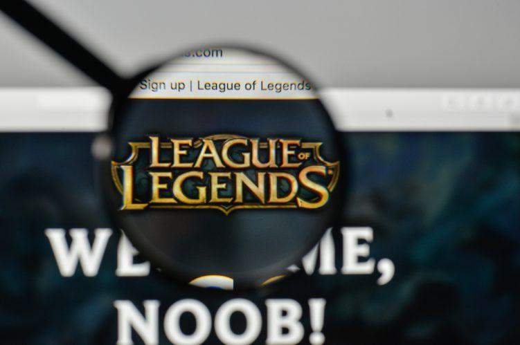 Como se tornar um jogador de League of Legends profissional?