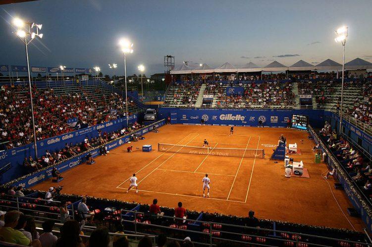 Tênis no Brasil: fique por dentro dos principais torneios
