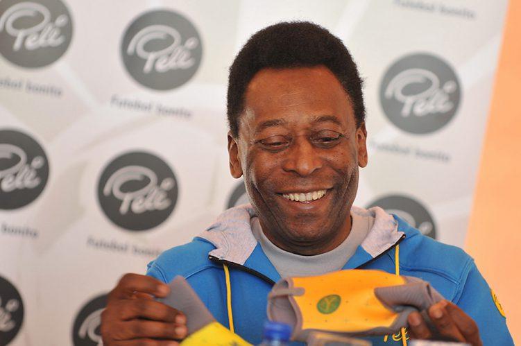 Conheça os grandes nomes do futebol brasileiro!
