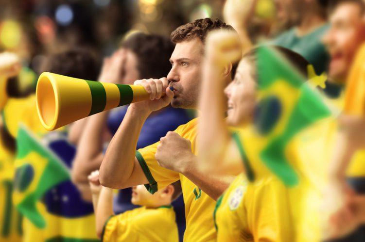 melhores momentos do Brasil