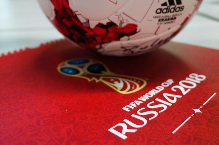 Curiosidades sobre a Copa do Mundo na Rússia