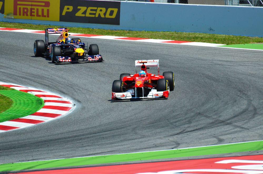 Fórmula 1 no Brasil: entenda mais sobre o esporte!
