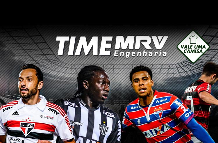 Conheça o #TimeMRV 2018!