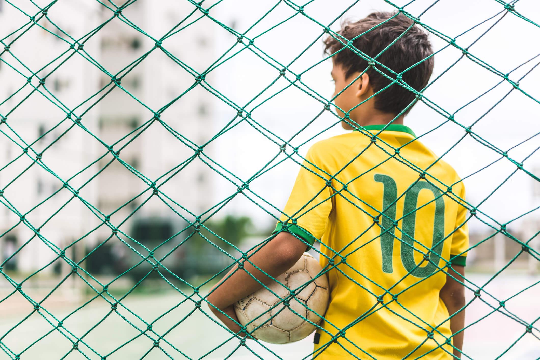 Futebol no Brasil: quais são os craques mais novos dentro do esporte?