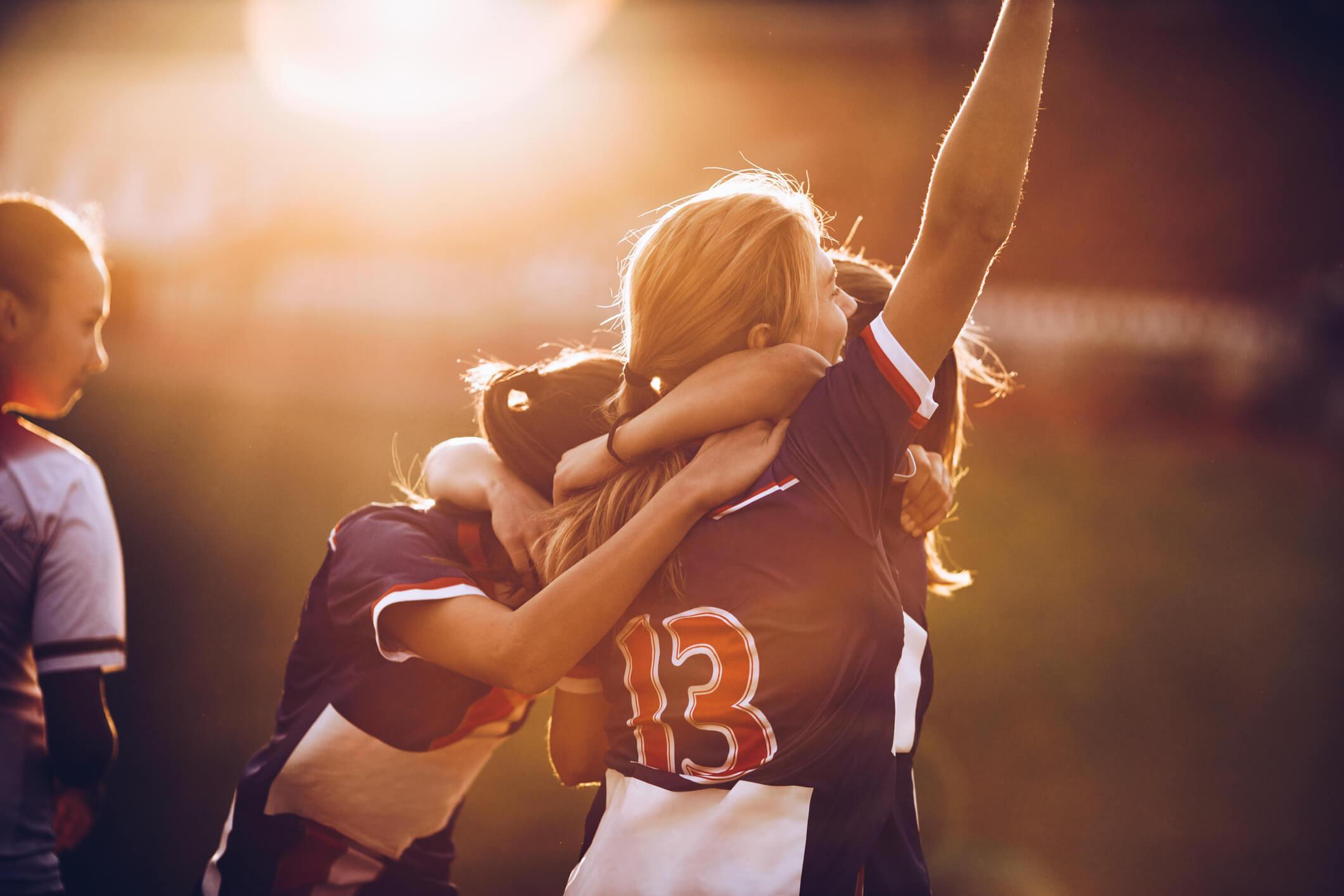 Futebol feminino: conheça as craques do Brasil