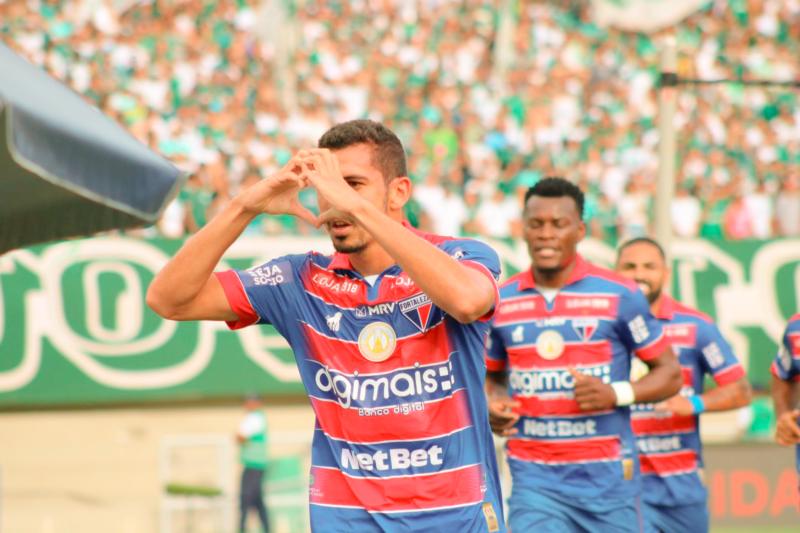 Fortaleza em jogo definitivo para classificação na Copa Sul-Americana