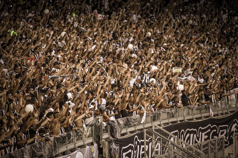A nação atleticana ganhará casa nova