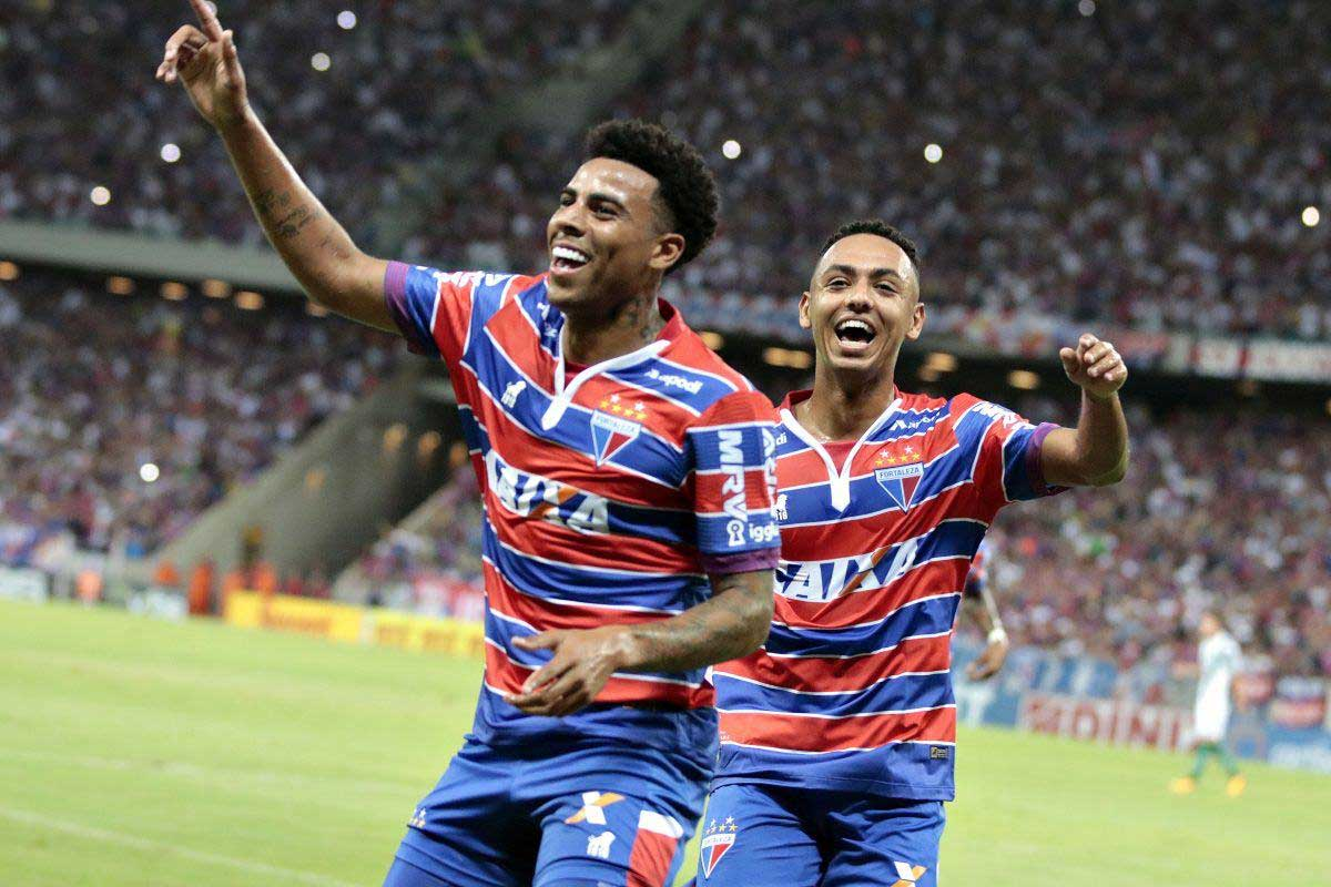 Fortaleza F.C. na 23 lugar no Ranking da FIFA de Clubes