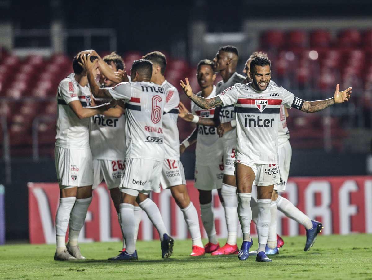 São Paulo F.C. no Ranking da Fifa