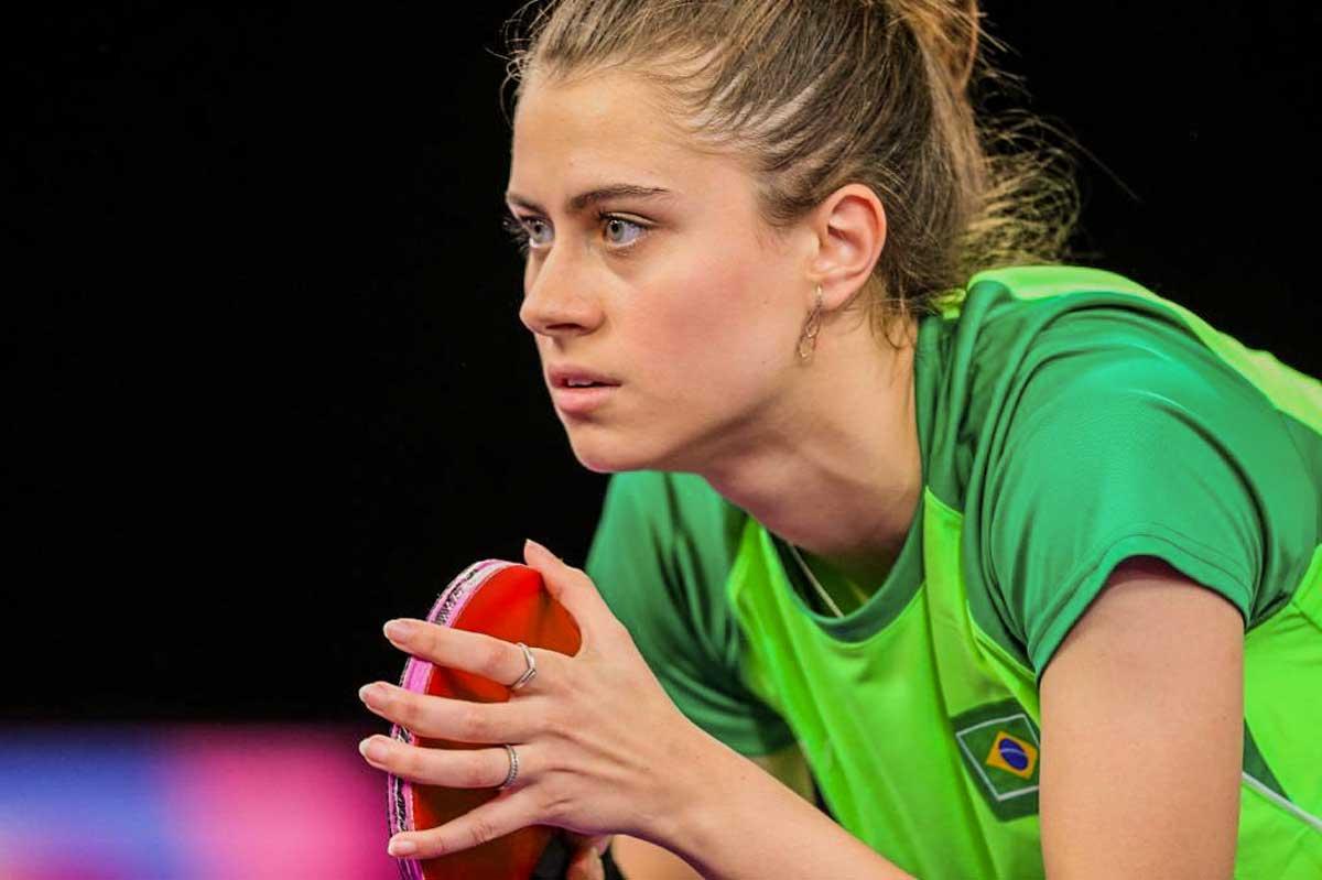 Mulheres no Esporte Bruna Takahashi
