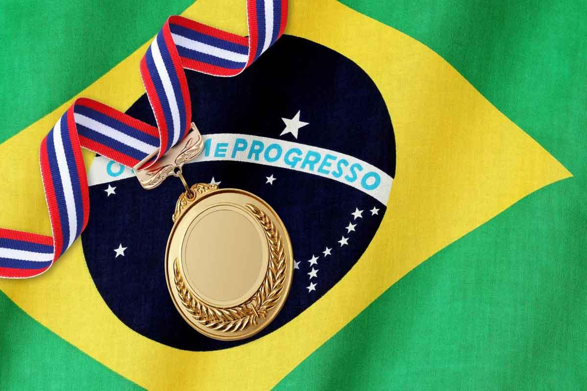 atletas brasileiros que fizeram historia nas Olimpíadas