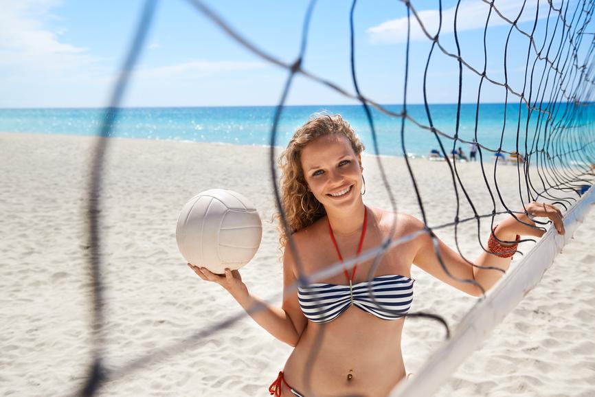 Top 5 esportes para praticar nas férias