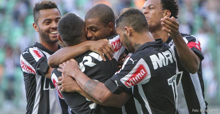 Números e curiosidades do clássico entre Galo e Cruzeiro
