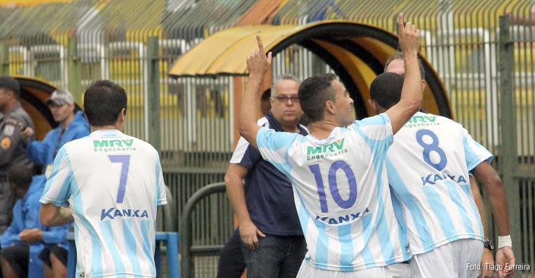Macaé derrota o Volta Redonda fora de casa e chega aos 15 pontos