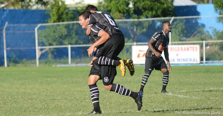Rafael Olioza diz que previu gol no triunfo do Rio Branco
