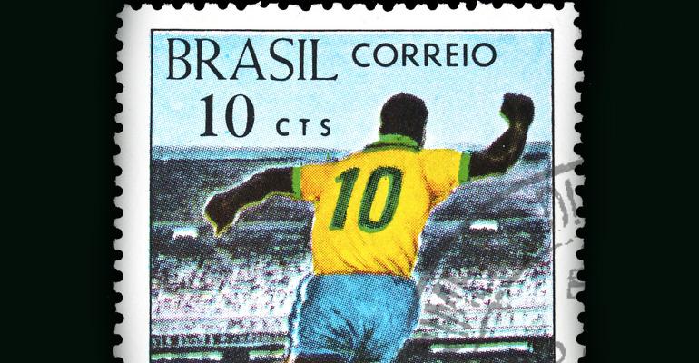 Os recordes do futebol brasileiro que você não sabia: Top 5 da artilharia