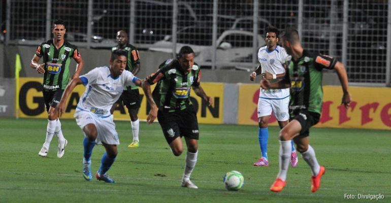 Jogadores do Coelho exaltam força do grupo em vitória