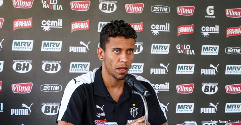 Marcos Rocha ainda vê possibilidade de título para o Galo