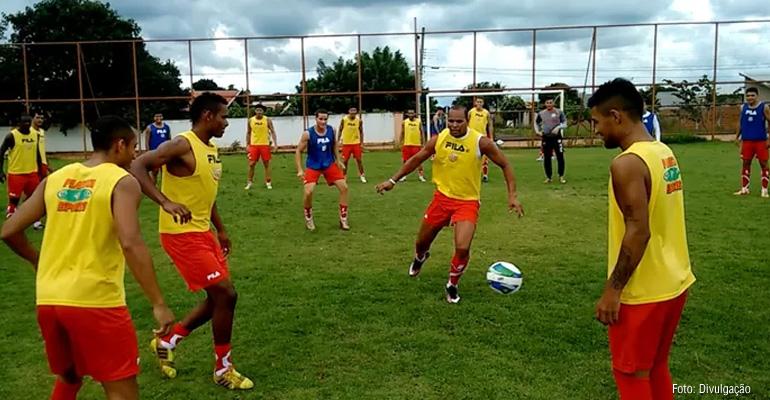 Comercial-MS conhece adversários na Copa do Brasil 2016