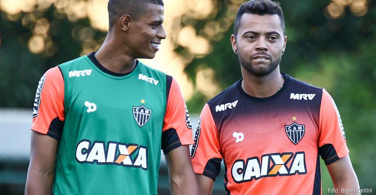 Rafael Carioca prevê duelo difícil na Libertadores