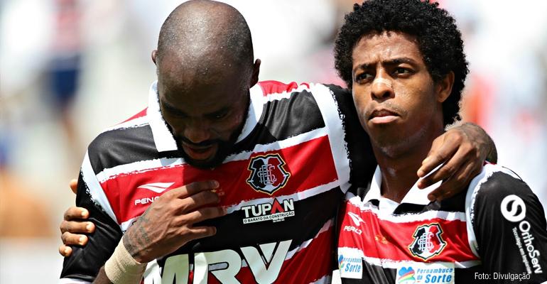 Santa Cruz aposta em sequência de jogos em Pernambuco para retomada